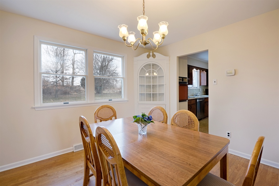 Real Estate Photography - 25 Kennedy Blvd, Elkton, MD, 21921 - FRESH PAINT THRU OUT ENTIRE HOME
