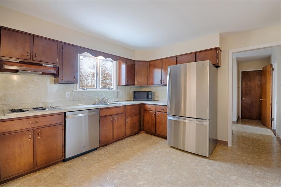 Real Estate Photography - 25 Kennedy Blvd, Elkton, MD, 21921 - SPACIOUS KITCHEN