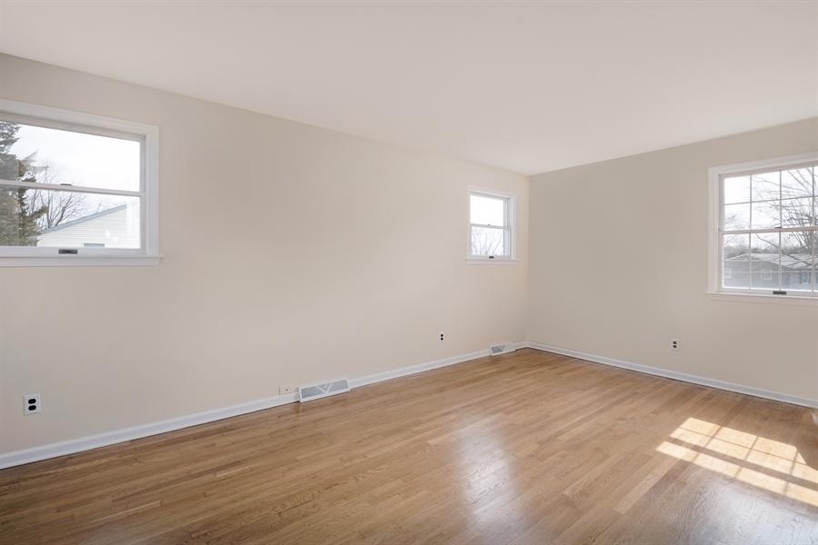 Real Estate Photography - 25 Kennedy Blvd, Elkton, MD, 21921 - MASTER BEDROOM, SUNNY!