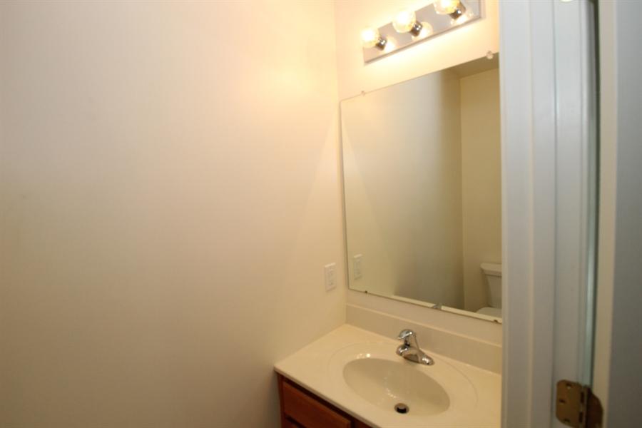 Real Estate Photography - 116 Steven Ln, Wilmington, DE, 19808 - Powder room main level