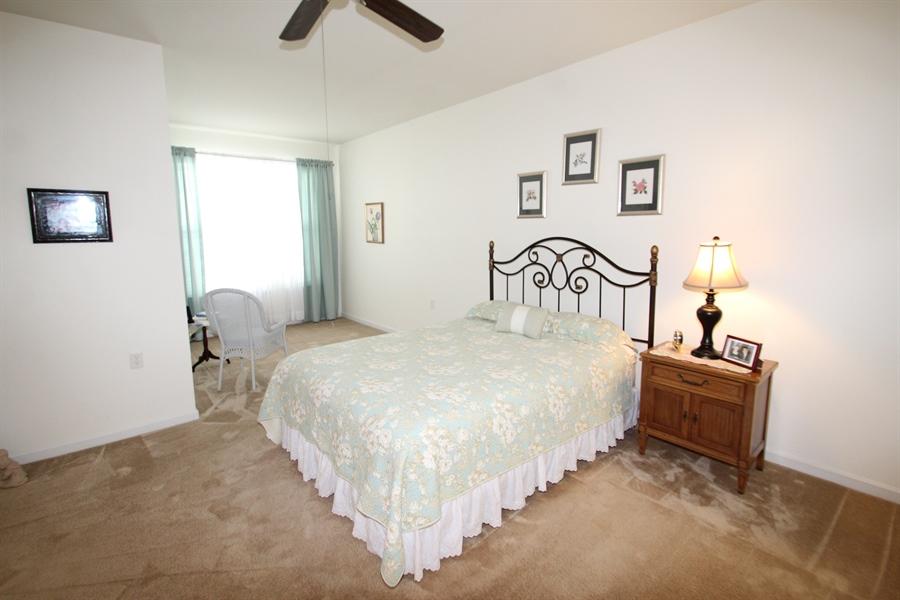 Real Estate Photography - 307 Obelisk Ln, Middletown, DE, 19709 - Master Bedroom