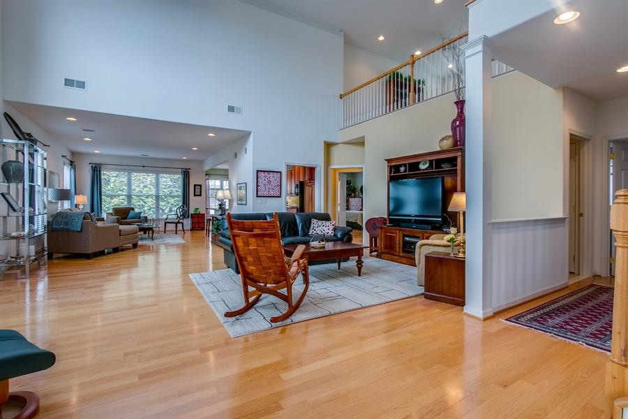 Real Estate Photography - 109 Crescent Rd, Landenberg, PA, 19350 - Hardwood Floors