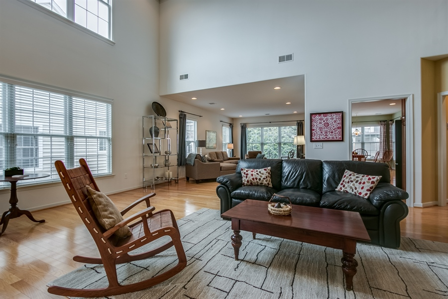 Real Estate Photography - 109 Crescent Rd, Landenberg, PA, 19350 - Living Room