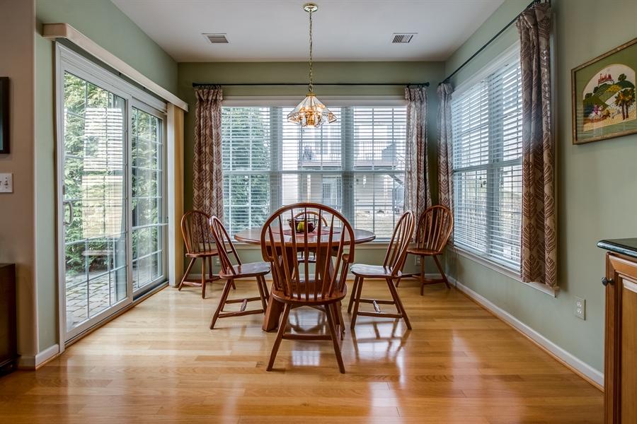 Real Estate Photography - 109 Crescent Rd, Landenberg, PA, 19350 - Morning Room