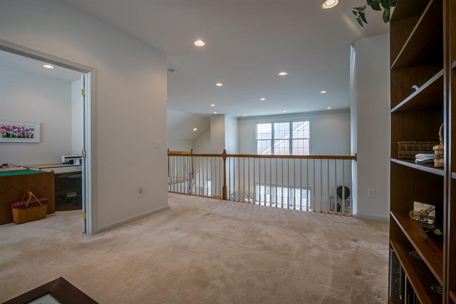 Real Estate Photography - 109 Crescent Rd, Landenberg, PA, 19350 - Loft 2nd View