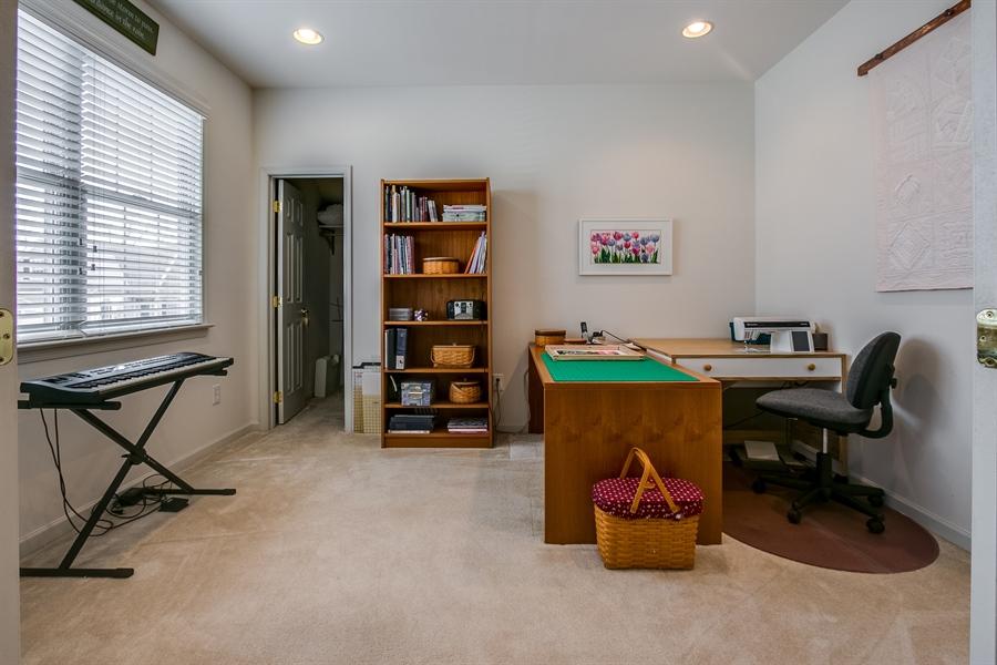 Real Estate Photography - 109 Crescent Rd, Landenberg, PA, 19350 - Bedroom 3 on Upper Level