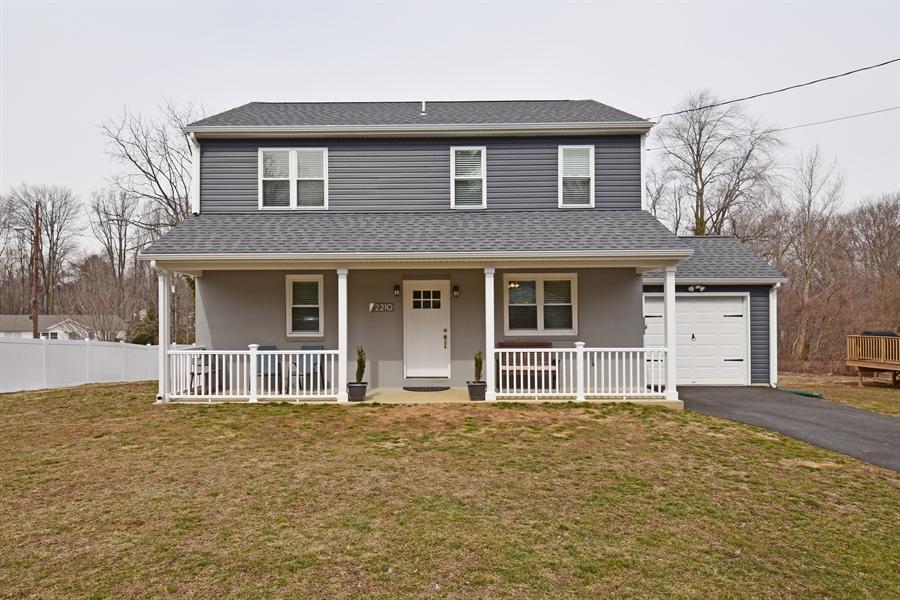 Real Estate Photography - 2210 Marsh Rd, Wilmington, DE, 19810 - Location 1