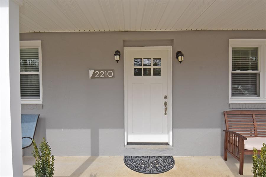 Real Estate Photography - 2210 Marsh Rd, Wilmington, DE, 19810 - Location 2