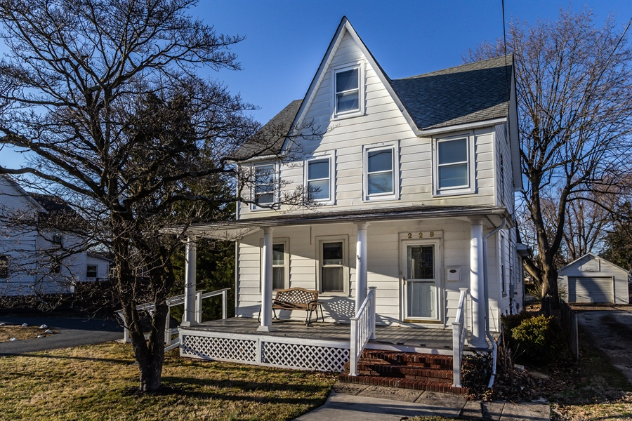 Real Estate Photography - 229 W Main St, Elkton, MD, 21921 - Location 1