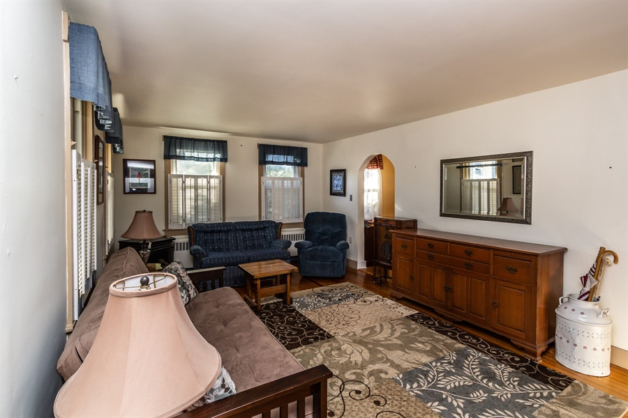 Real Estate Photography - 229 W Main St, Elkton, MD, 21921 - Living Room