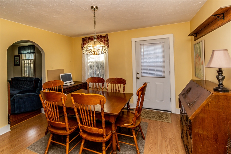 Real Estate Photography - 229 W Main St, Elkton, MD, 21921 - Dining Room