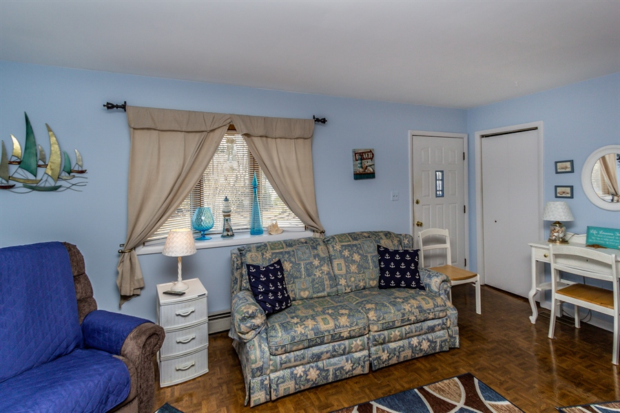 Real Estate Photography - 229 W Main St, Elkton, MD, 21921 - Main Flr In-Law/au-Pair/Suite