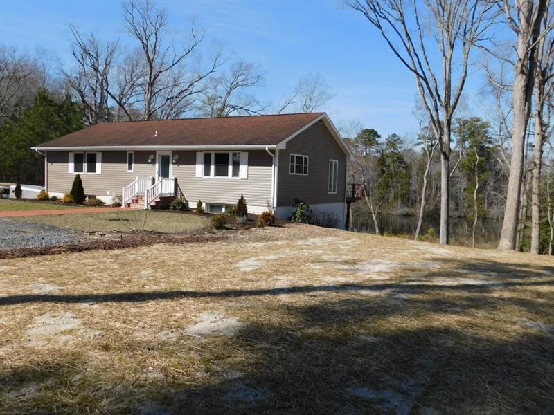 Real Estate Photography - 28544 Cynthia Marie Dr, Millsboro, DE, 19966 - Location 9