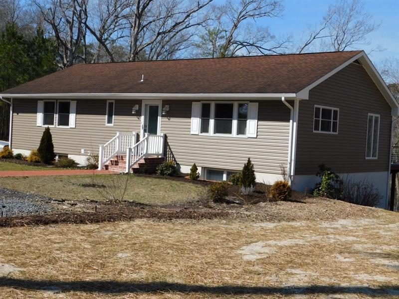 Real Estate Photography - 28544 Cynthia Marie Dr, Millsboro, DE, 19966 - Location 10