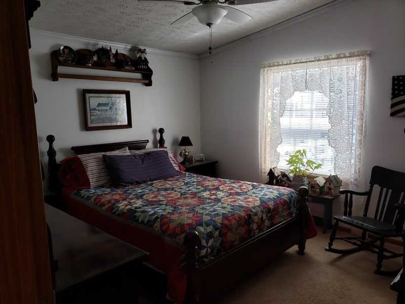 Real Estate Photography - 537 Wynn Wood Cir, Camden Wyoming, DE, 19934 - 2nd Bedroom