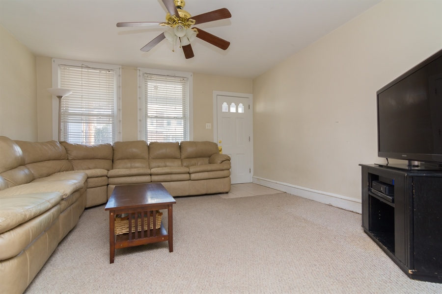 Real Estate Photography - 2408 W 6th St, Wilmington, DE, 19805 - Location 2