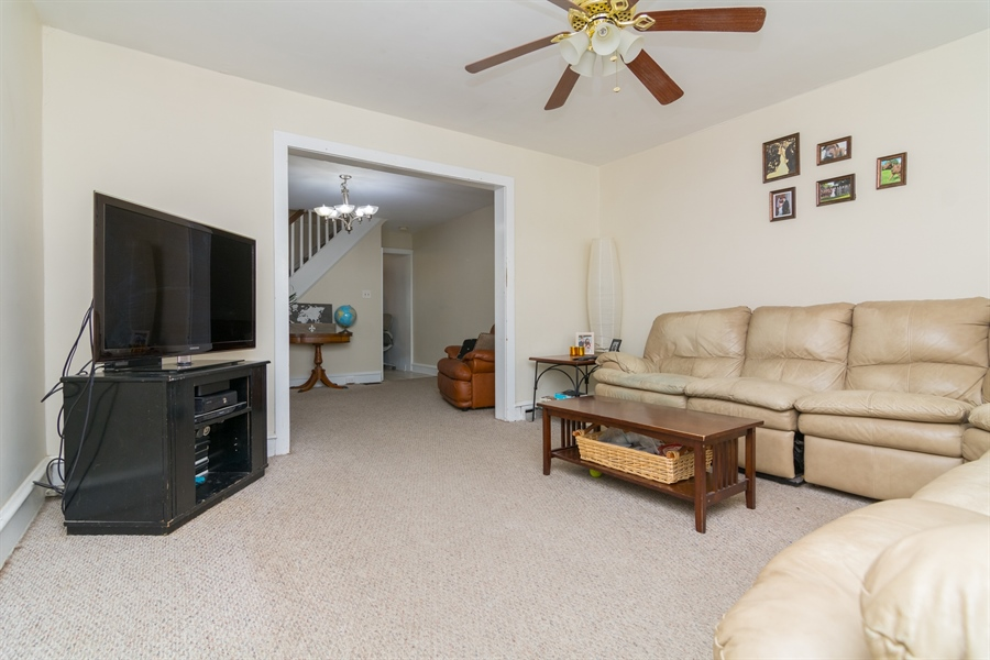 Real Estate Photography - 2408 W 6th St, Wilmington, DE, 19805 - Location 3