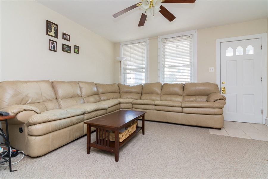 Real Estate Photography - 2408 W 6th St, Wilmington, DE, 19805 - Location 4