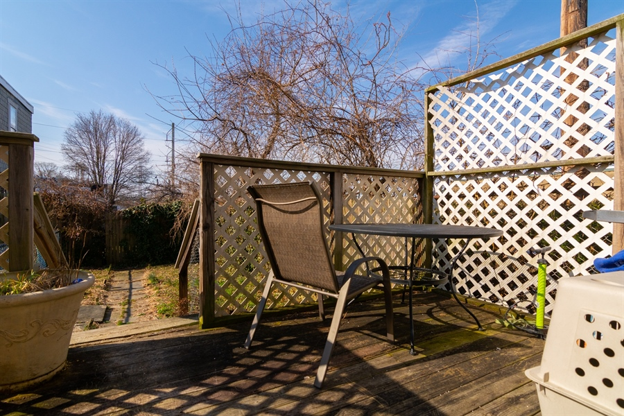 Real Estate Photography - 2408 W 6th St, Wilmington, DE, 19805 - Location 12