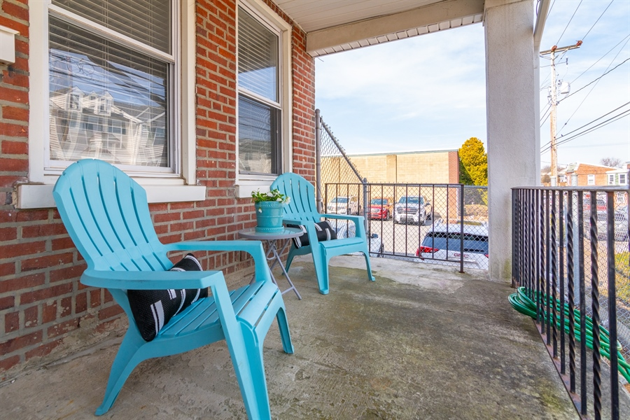 Real Estate Photography - 2408 W 6th St, Wilmington, DE, 19805 - Location 13