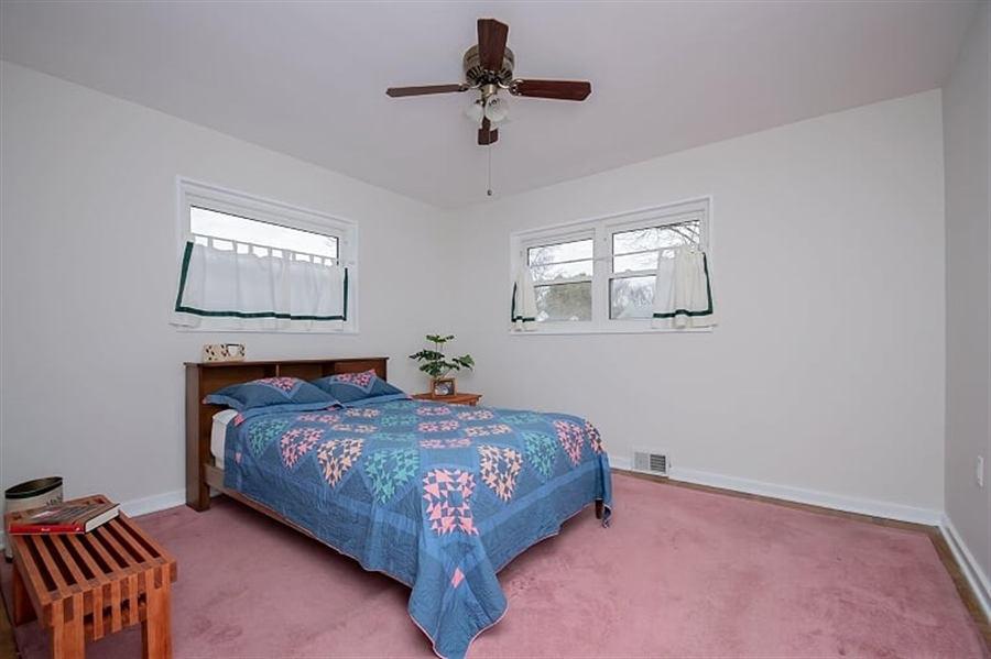 Real Estate Photography - 120 Carlie Rd, Wilmington, DE, 19803 - Master Bedroom