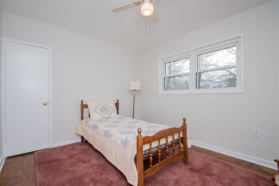 Real Estate Photography - 120 Carlie Rd, Wilmington, DE, 19803 - Bedroom 3