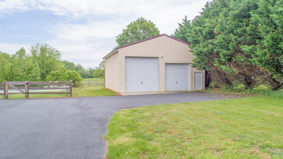 Real Estate Photography - 70 Stoney Battery Rd, Earleville, MD, 21919 - BOAT STORAGE, BARN, SHOP...32X34