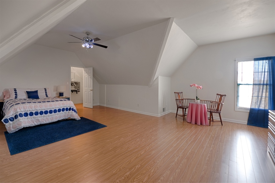 Real Estate Photography - 70 Stoney Battery Rd, Earleville, MD, 21919 - 4TH BEDROOM