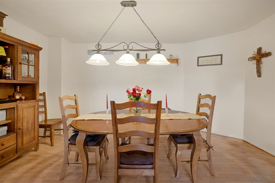 Real Estate Photography - 70 Stoney Battery Rd, Earleville, MD, 21919 - SPACIOUS TO FIT ANYSIZE TABLE