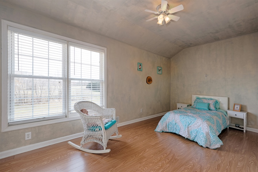 Real Estate Photography - 70 Stoney Battery Rd, Earleville, MD, 21919 - 5TH BEDROOM