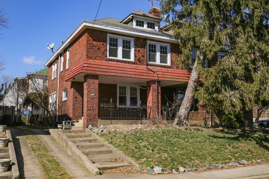 Real Estate Photography - 2313 N Franklin St, Wilmington, DE, 19802 - 2313 N. Franklin St