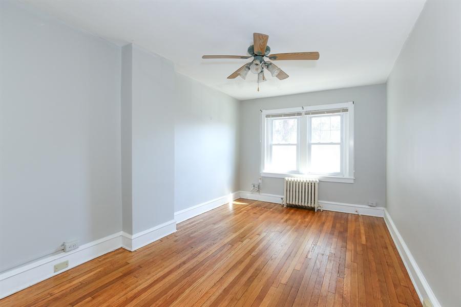 Real Estate Photography - 2313 N Franklin St, Wilmington, DE, 19802 - Bedroom