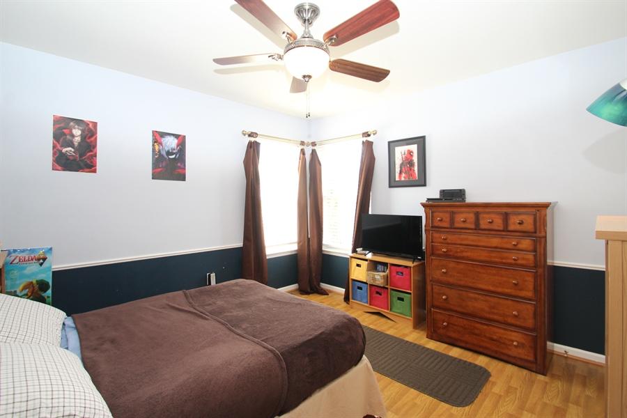 Real Estate Photography - 216 Canonero Dr, Bear, DE, 19701 - Bedroom