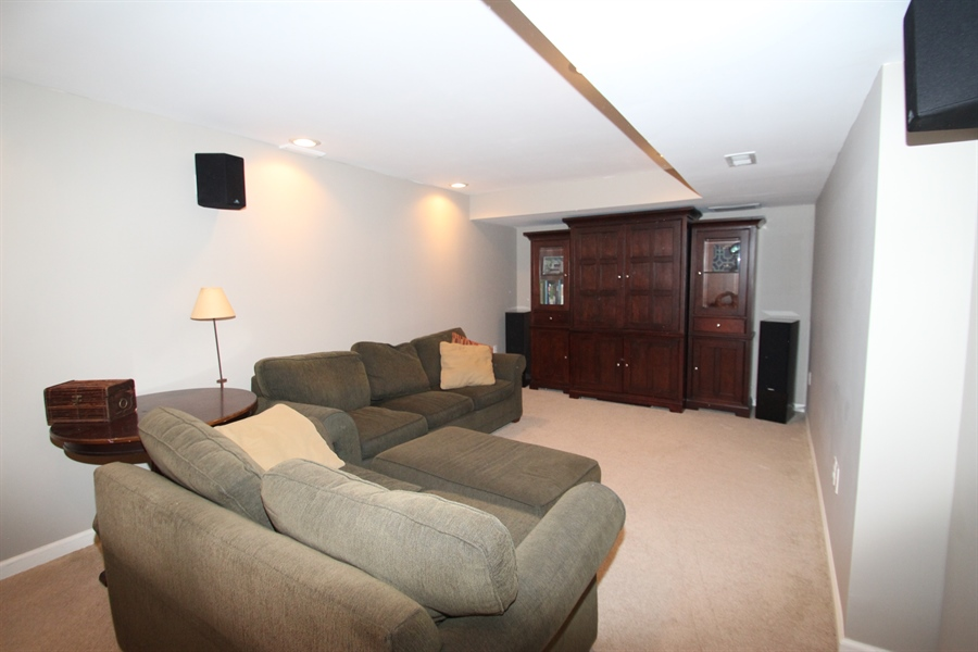 Real Estate Photography - 8 Windsor Ct, Elkton, MD, 21921 - Family Room