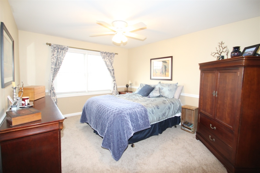 Real Estate Photography - 8 Windsor Ct, Elkton, MD, 21921 - Master Bedroom