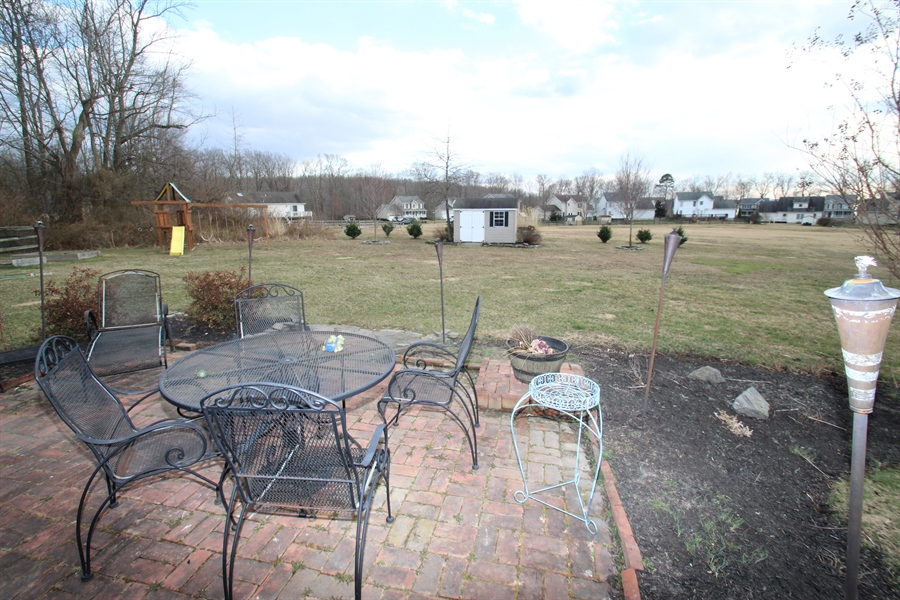 Real Estate Photography - 8 Windsor Ct, Elkton, MD, 21921 - Patio