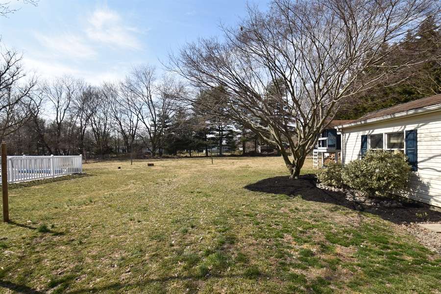 Real Estate Photography - 50 Rawlings Dr, Bear, DE, 19701 - Location 19