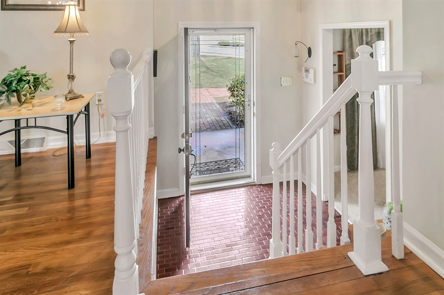 Real Estate Photography - 2500 Turnstone Dr, Wilmington, DE, 19805 - Light And Bright With An Open Floor Plan!