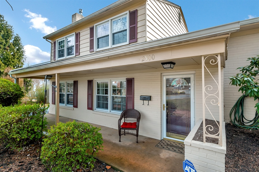 Real Estate Photography - 2500 Turnstone Dr, Wilmington, DE, 19805 - Welcome To Your New Home!