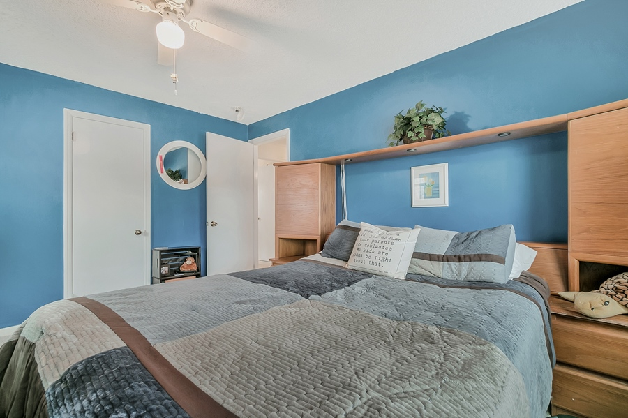Real Estate Photography - 2500 Turnstone Dr, Wilmington, DE, 19805 - Another Bedroom View