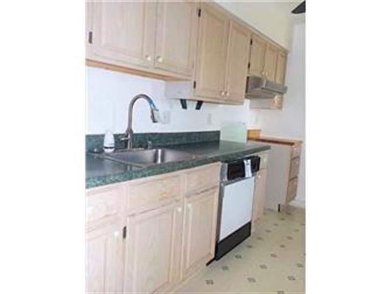 Real Estate Photography - 5201 Le Parc Drive #2, 2, Wilmington, DE, 19809 - Kitchen