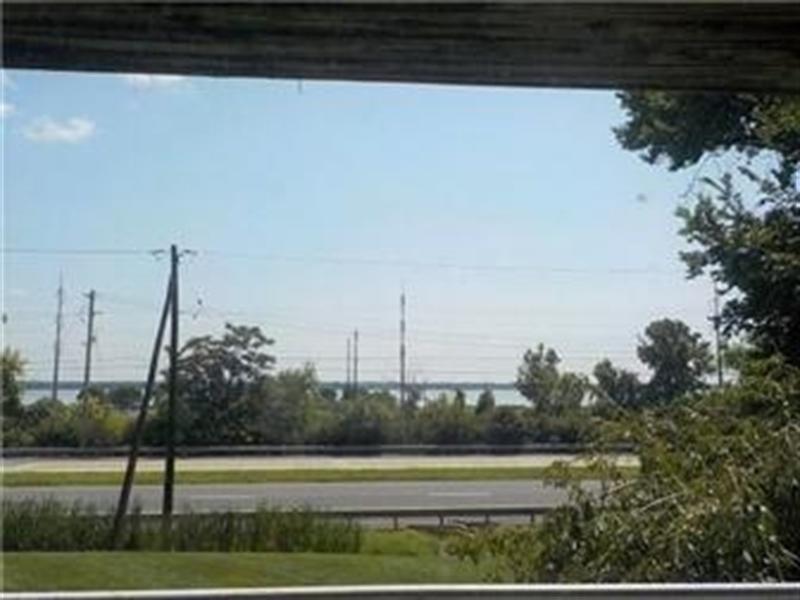 Real Estate Photography - 5201 Le Parc Drive #2, 2, Wilmington, DE, 19809 - View from the Unit