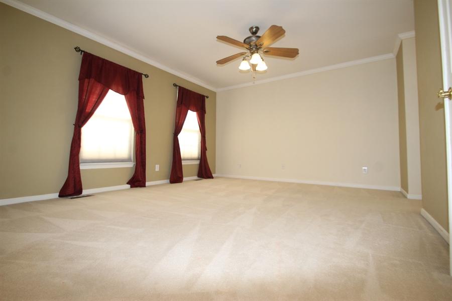 Real Estate Photography - 7 Thunder Gulch, Newark, DE, 19702 - Master Bedroom