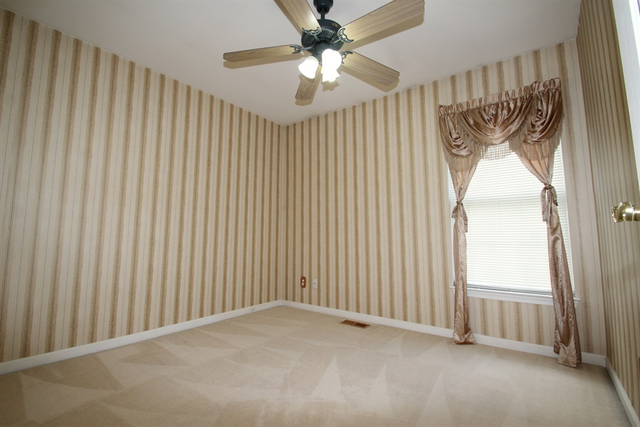 Real Estate Photography - 7 Thunder Gulch, Newark, DE, 19702 - Bedroom