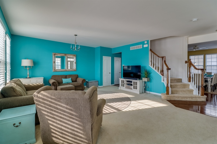 Real Estate Photography - 1807 N Pollock Way, Middletown, DE, 19709 - Location 6