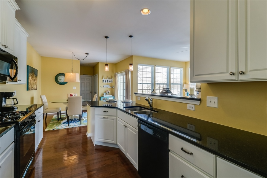 Real Estate Photography - 1807 N Pollock Way, Middletown, DE, 19709 - Location 7