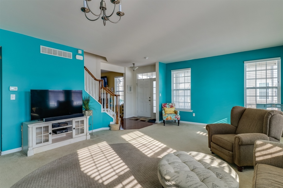 Real Estate Photography - 1807 N Pollock Way, Middletown, DE, 19709 - Location 9
