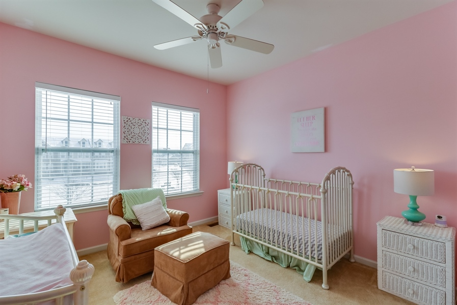 Real Estate Photography - 1807 N Pollock Way, Middletown, DE, 19709 - Location 20