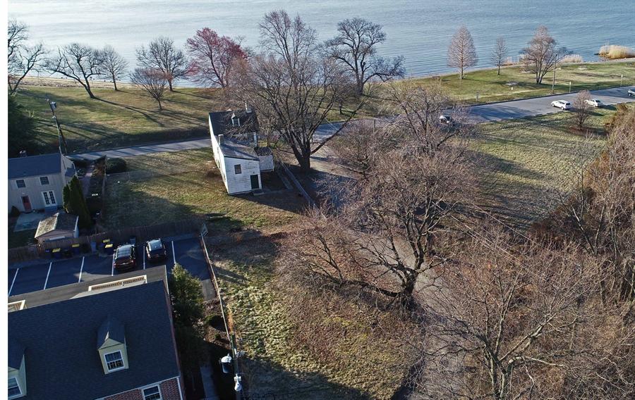 Real Estate Photography - 119 W 4th St, New Castle, DE, 19720 - Location 24