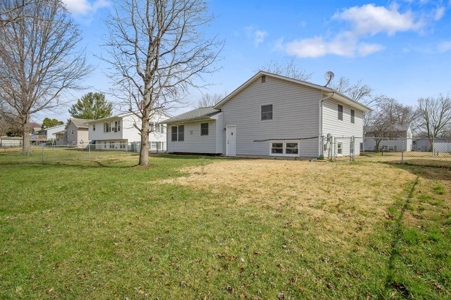 Real Estate Photography - 813 Broadfield Dr, Newark, DE, 19713 - Location 19